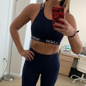 LNDR sports bra size small